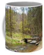 The Foot Bridge Coffee Mug