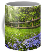 The Forest Is Calling Coffee Mug