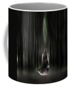The Forest Coffee Mug by Joana Kruse