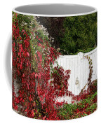 The Forgotten Gate Coffee Mug by Olivier Le Queinec
