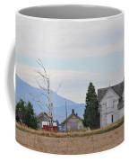The Forgotten Home Coffee Mug