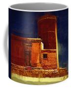 The Fort Coffee Mug