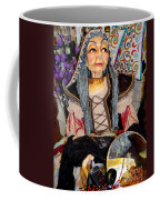 The Fortune Teller Coffee Mug