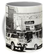 The Frame Gallery Coffee Mug