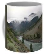 The Fraser River Coffee Mug