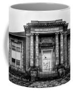 The Free Library Of Philadelphia - Manayunk Branch Coffee Mug