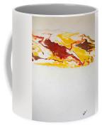 The Free Spirit 5 Coffee Mug