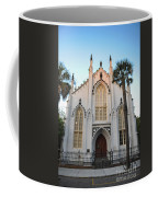 Charleston French Huguenot Church Coffee Mug