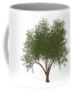 The French Tamarisk Tree Coffee Mug