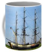 The Friendship Coffee Mug