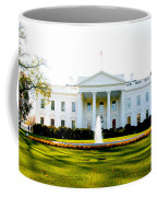 The Front Door Coffee Mug by Greg Fortier