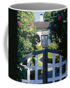 The Front Garden Coffee Mug