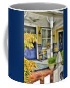 The Front Porch 2 Coffee Mug