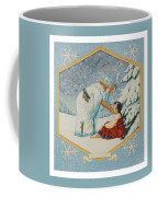 The Frost King Coffee Mug