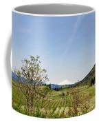 The Fruits Of  Mount Hood Coffee Mug
