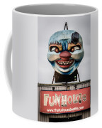 The Funhouse Coffee Mug