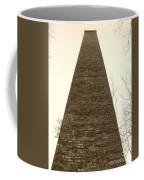 The Furnace Coffee Mug