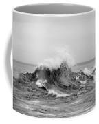 The Fury Coffee Mug