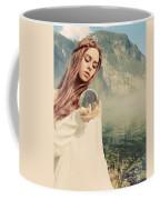 The Future Foretold Coffee Mug