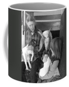 The Future Of Farming Coffee Mug