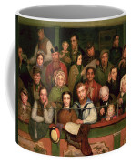 The Gallery, Drury Lane Coffee Mug