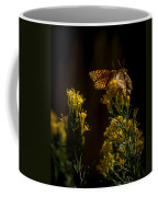 The Game Of Nature Coffee Mug