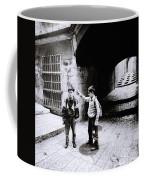 Execution  Coffee Mug