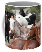 The Gang Coffee Mug