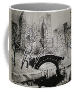 Bridge To The World Coffee Mug