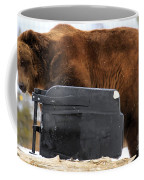 The Garbage Man Coffee Mug