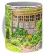The Garden At Juniata Crossings Coffee Mug