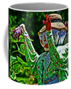 The Garden Guy Coffee Mug