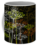 The Garden Of Your Mind 2 Coffee Mug