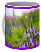 The Garden Palette Coffee Mug by Christi Kraft