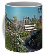 The Garden Path Coffee Mug