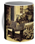 The Garden Room Coffee Mug