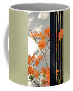 The Gatekeepers Coffee Mug