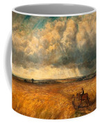 The Gathering Storm, 1819 Coffee Mug by John Constable