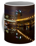 The Gay Street Bridge Coffee Mug