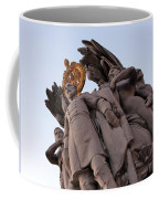 General George Meade Memorial -- The Front Coffee Mug