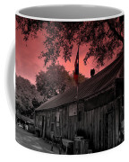 The General Store In Luckenbach Texas Coffee Mug by Susanne Van Hulst