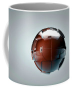 The Generator Coffee Mug by Adam Vance