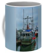 The Genesta Hdrbt4237-13 Coffee Mug