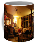 The George Inn Middle Wallop Coffee Mug