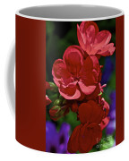 The Geraniums Coffee Mug