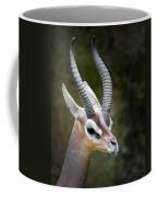 The Gerenuk Coffee Mug