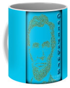 The Gettysburg Address 150th Anniversary  Coffee Mug