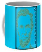 The Gettysburg Address 150th Anniversary  Coffee Mug