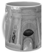 The Gettysburg Pennsylvania State Memorial  3 Coffee Mug