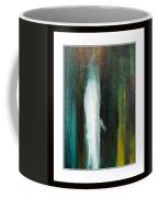 The Ghost In You Coffee Mug